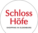 Schlosshöfe, Oldenburg Logo