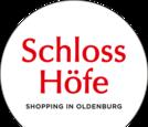 Schlosshöfe, Oldenburg Logo